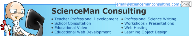 ScienceMan Consulting
